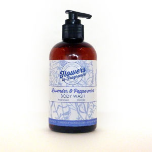 Body Wash back in stock again …and on sale $10