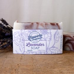 Lavender Soap Bar