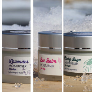 We have new 50ml Moisturizers !